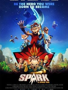 Spark A Space Tail (2016)