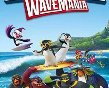 Surf's Up 2 WaveMania (2017)
