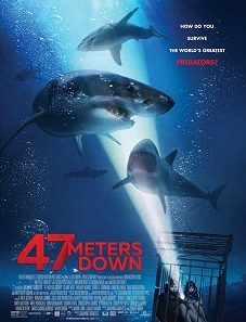 47 Meters Down (2017)