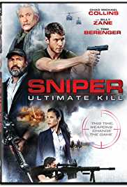 Sniper Ultimate Kill (2017)