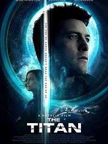 Afdah-The Titan-2018-Movie