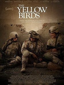 The-Yellow-Birds-2018-movie