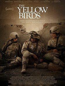 The-Yellow-Birds-2018-movie