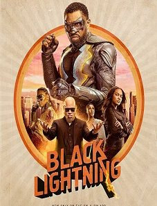 Black Lightning S02E08 (The Book of Rebellion Chapter One Exodus)