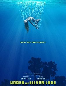Under the Silver Lake 2018