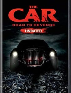 The Car Road to Revenge 2019
