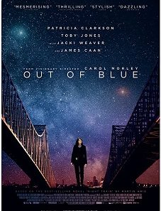 Out of Blue 2019