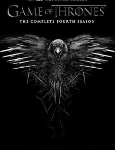 game of thrones season 4 poster