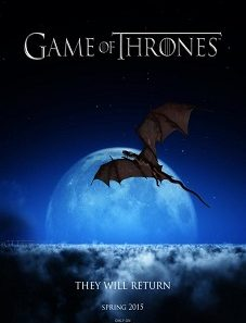 game of thrones season five