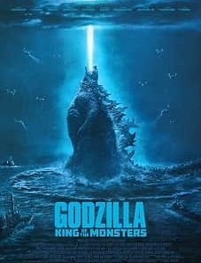 Godzilla King of the Monsters 2019