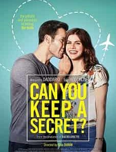 Can You Keep a Secret 2019