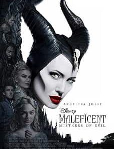 Maleficent-Mistress of Evil 2019