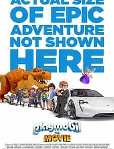 Playmobil-The Movie 2019