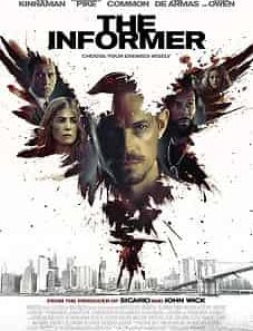 The Informer 2020