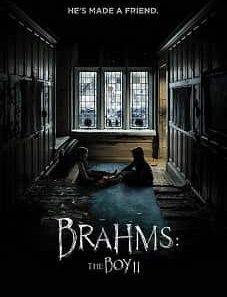 Brahms-The Boy II 2020