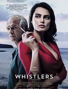 The Whistlers 2020