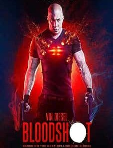 Bloodshot 2020