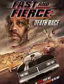 Fast and Fierce: Death Race 2020