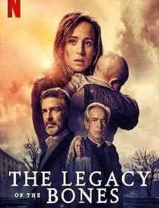 The Legacy of the Bones 2020