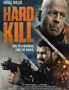 Hard Kill 2020