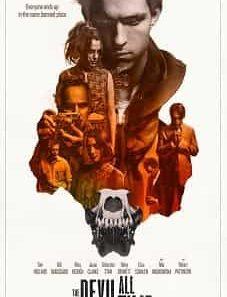 The Devil All the Time 2020 AFDAH Movie