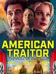 American_Traitor
