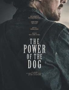 Power of the dog 2021